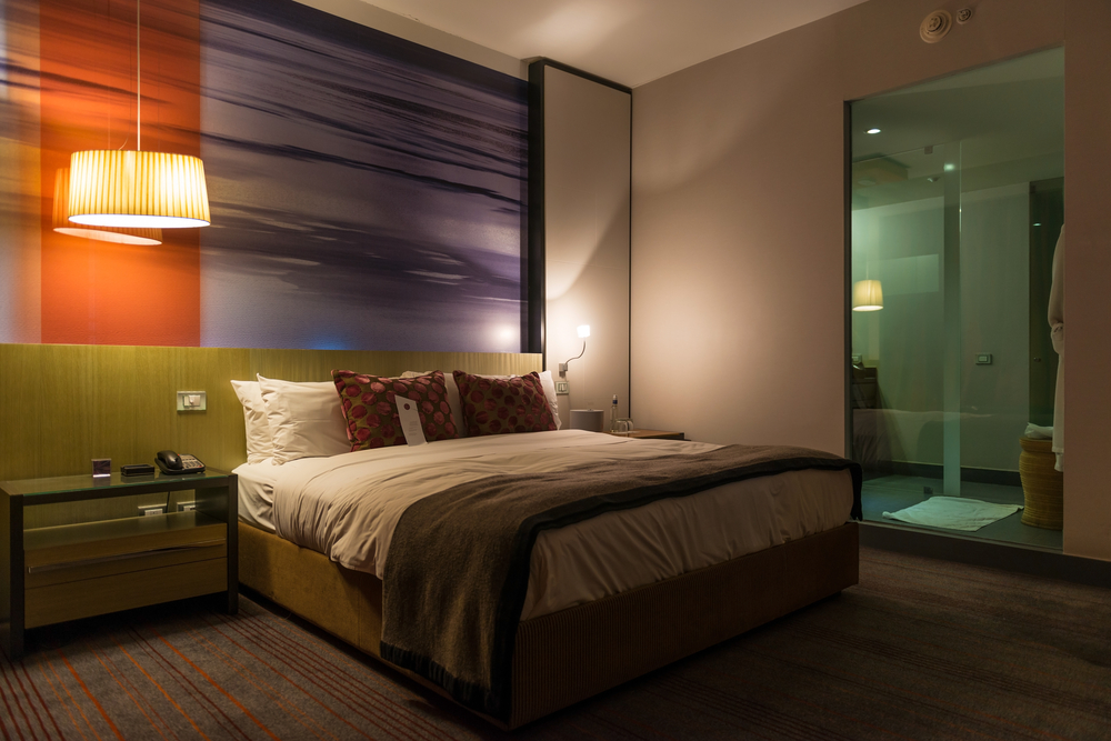 Corpuri de iluminat dormitor