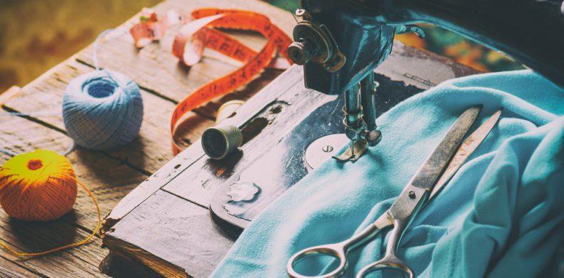 Moduri creative de a refolosi hainele vechi, pe care nu le mai porți