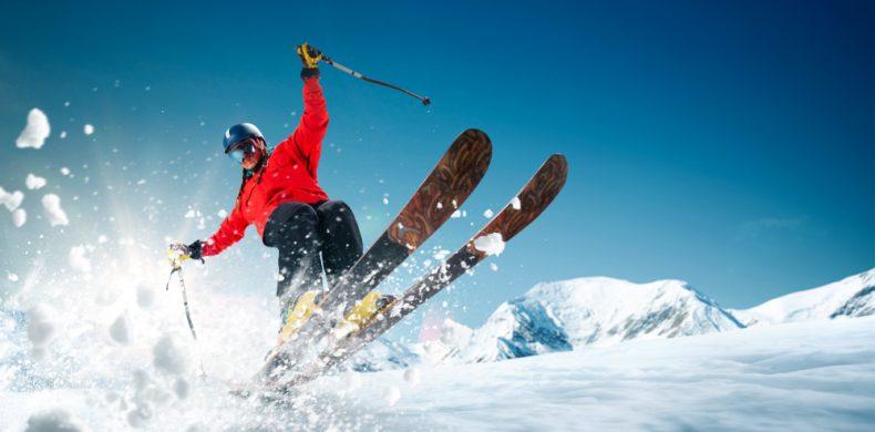 Cum să îți alegi echipamentul de schi la mâna a doua