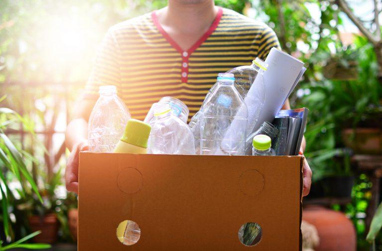 Reciclarea materialelor