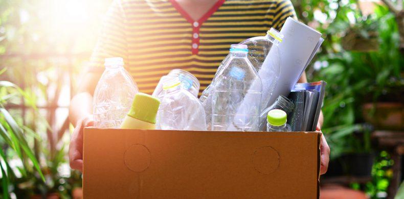 Ce este reciclarea și cum poți refolosi obiectele vechi în mod creativ
