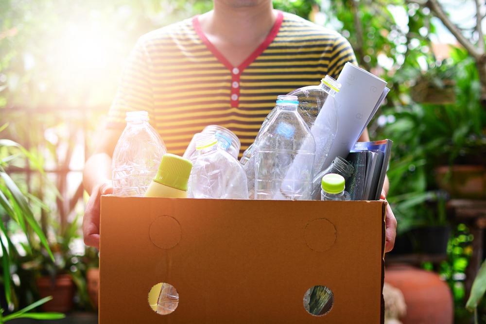 Importanța colectării selective a deşeurilor de echipamente electrice şi electronice