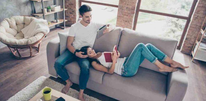 Tehnici de relaxare acasă pentru a combate anxietatea