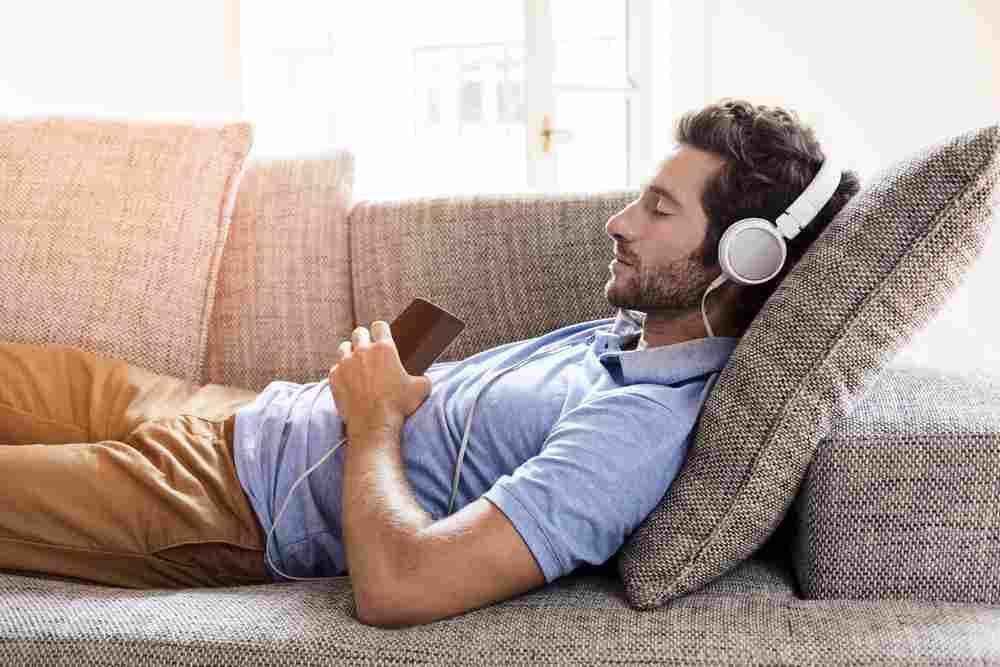 Muzica relaxanta