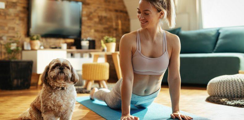 Yoga pentru începători: poziții, beneficii și echipament pentru acasă