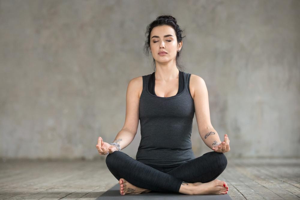 beneficiile exercitiilor yoga