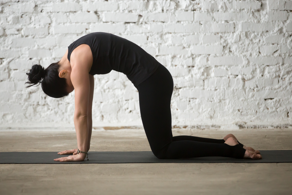 sfaturi si pozitii yoga
