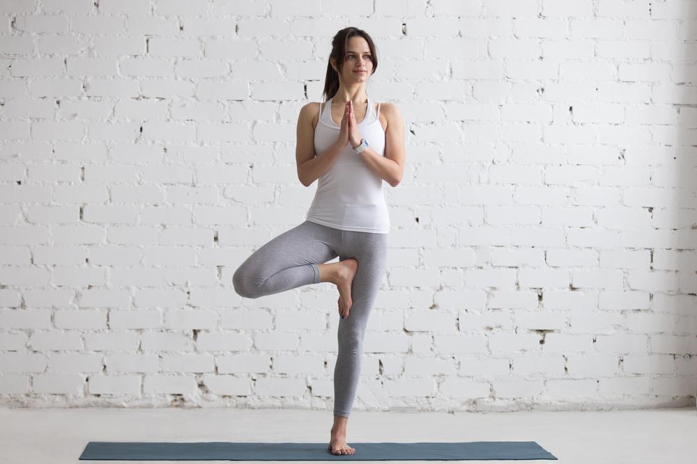 echipament necesar pentru yoga