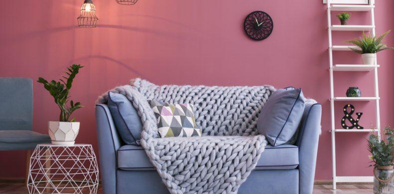 Alegerea culorilor în casă: semnificația lor și nuanța potrivită în fiecare cameră