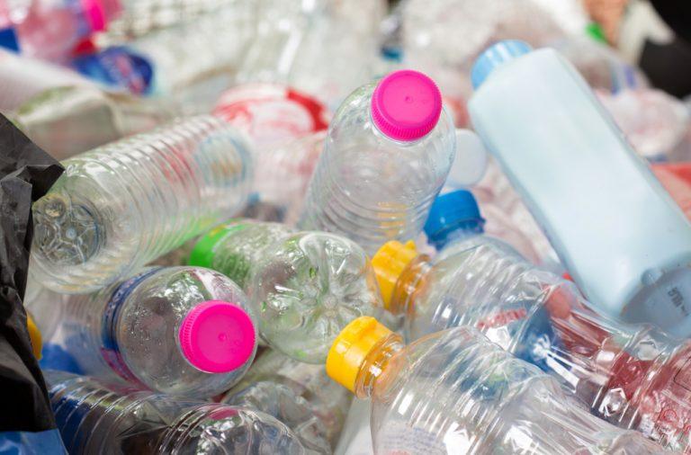 Reciclarea corecta a plasticului