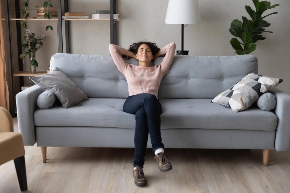Cum schimbi tapiteria unei canapele