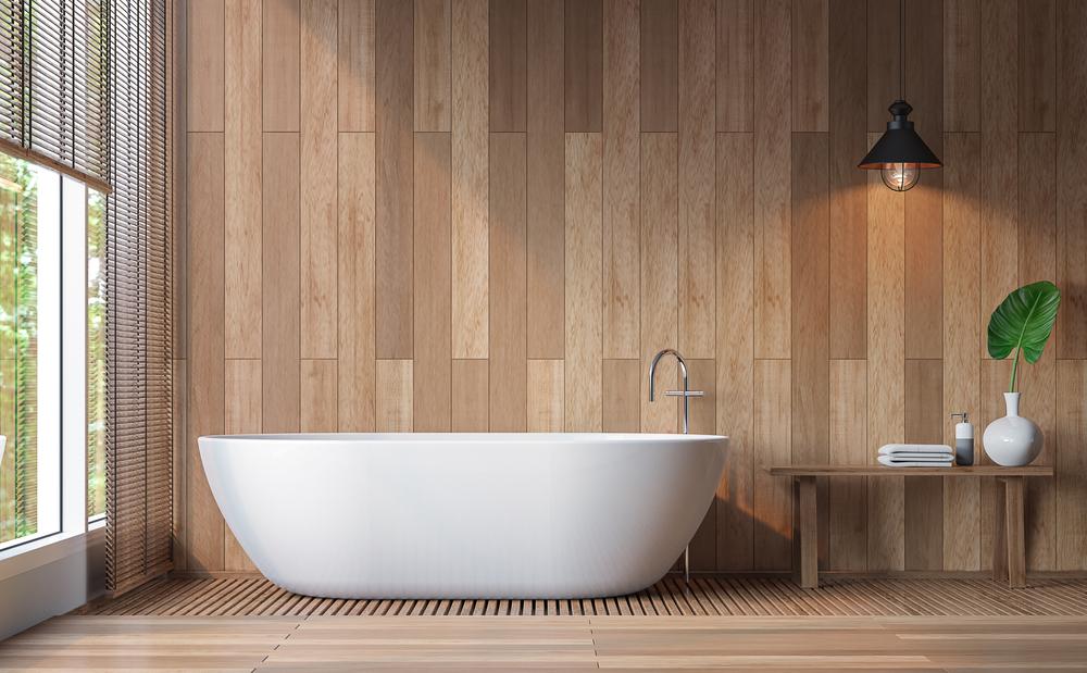 baie in stil feng shui