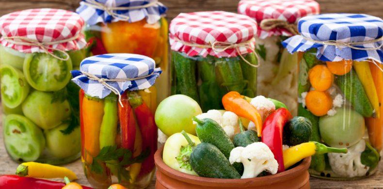 Cum pregătești conservele pentru iarnă: idei și rețete