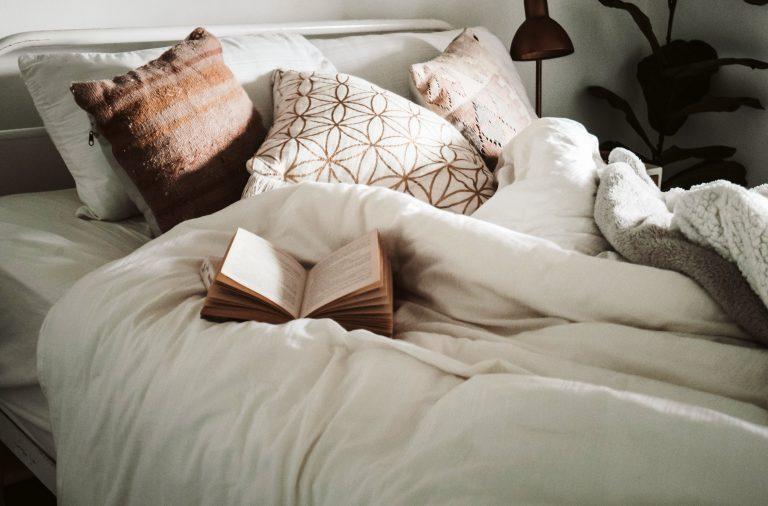 cum poti refolosi o lenjerie de pat veche