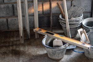 materiale pentru repararea peretilor fisurati