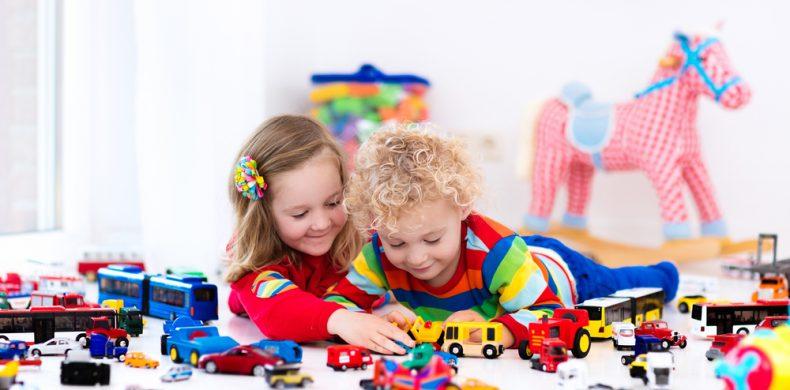 Ce poți face cu jucăriile vechi ale copiilor tăi ca să nu le arunci