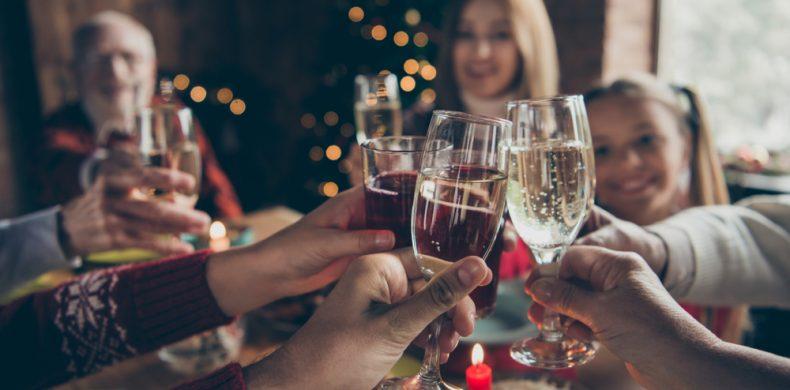 Idei pentru o petrecere de Revelion acasă