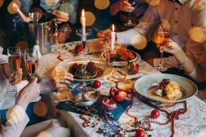 idei pentru petrecere de revelion acasa