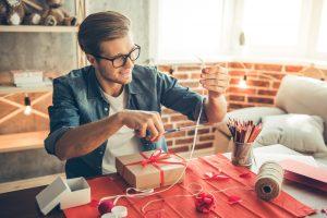 tehnici creative de ambalarea cadourilor