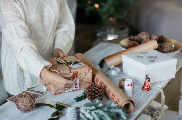 ambalarea cadourilor