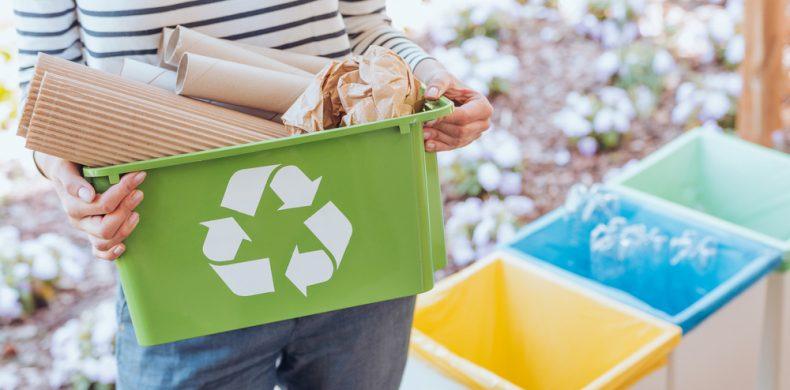 Cum poți recicla sau reutiliza diversele ambalaje