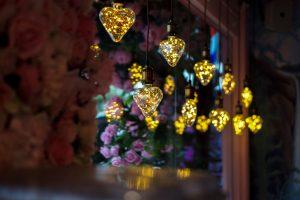 decoratiuni luminoase