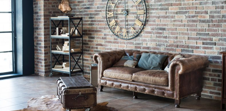 Amenajarea apartamentului în stilul vintage – tips and tricks