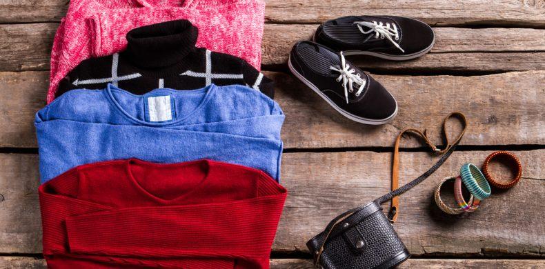 Cum îți pregătești hainele vechi pentru vânzare – sfaturi utile