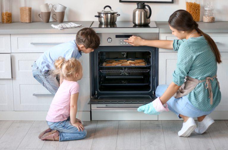 cum alegi un cuptor nou
