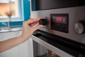avantaje cuptorul electric