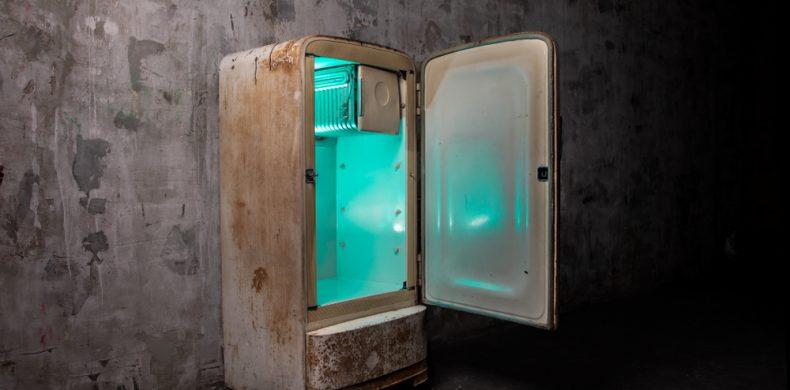 Ce poți face cu un frigider vechi: ponturi eco și practice