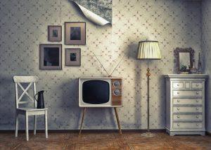 la ce sa fii atent cand cumperi un televizor vintage