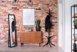 mobilier si accesorii pentru hol