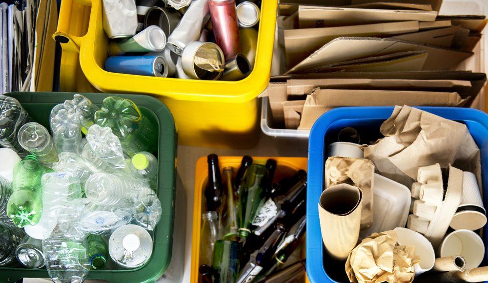 ce lucruri nu se pot recicla