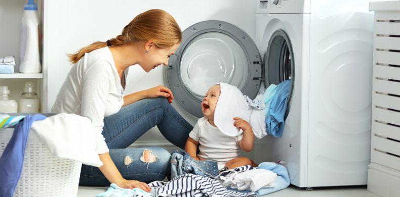 Ghid OLX – Cum alegi o mașină de spălat rufe și ce poți face cu cea veche