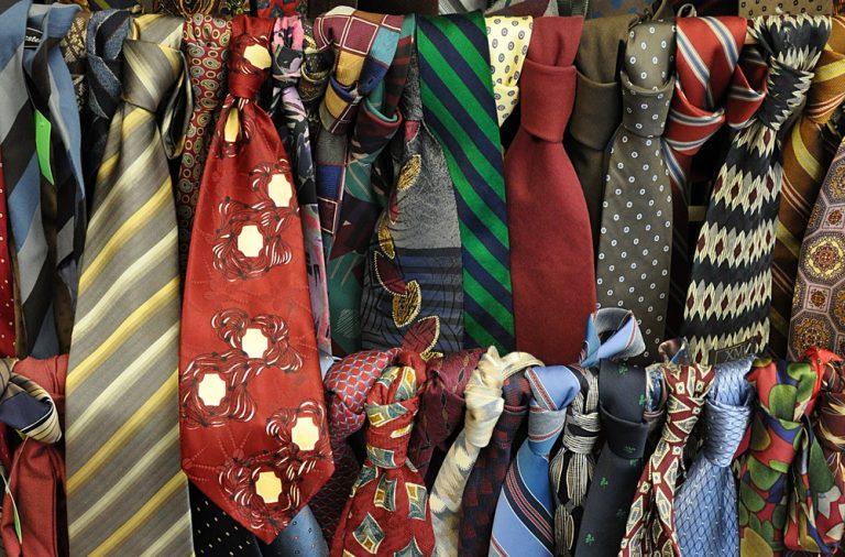 cravate vechi