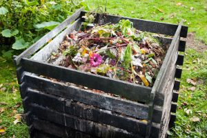 beneficiile utilizarii compostului