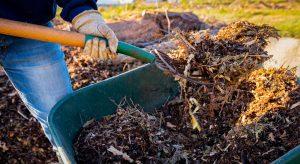 cum faci compost din deseuri menajere