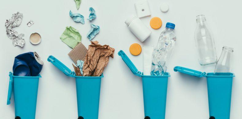Cinci mituri despre reciclare
