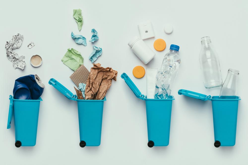 mituri despre reciclare
