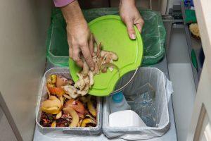 ce inseamna compostarea deseurilor menajere