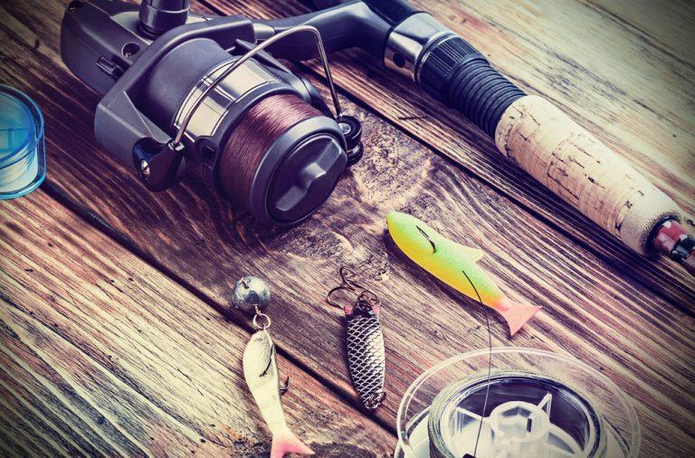 trucuri pentru pescari