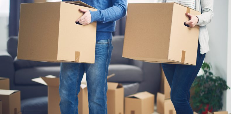 Sfaturi pentru când urmează să îți schimbi locuința