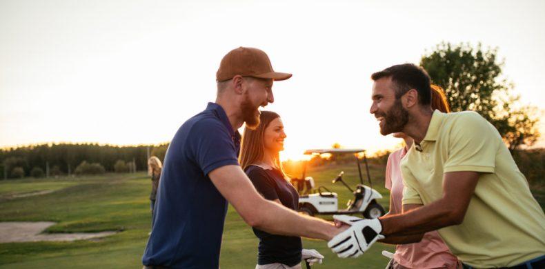Golful: istoria jocului, echipament necesar, reguli de joc