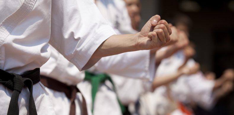 Kimono karate: cum îl alegi, de unde îl cumperi