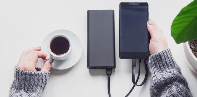 Top baterii externe: criterii de alegere și funcții incluse